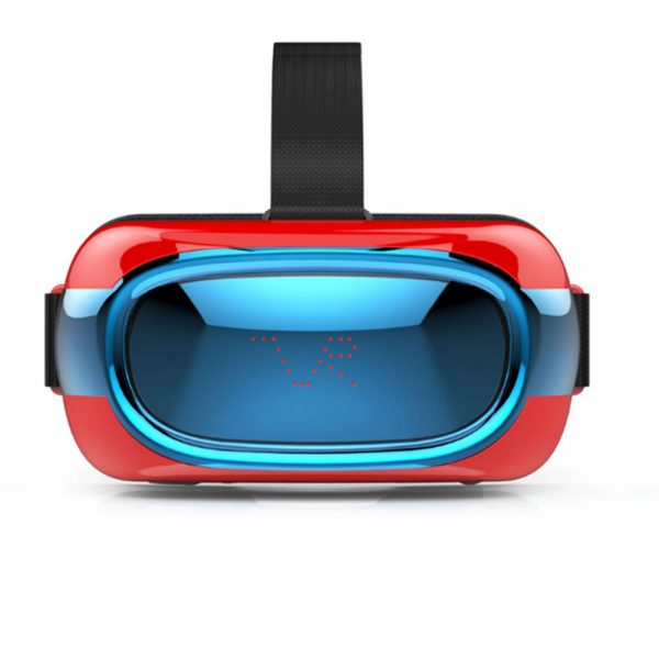All in one VR headset