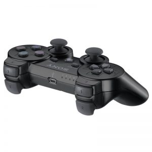 Original PS3 Dual Shock Controller