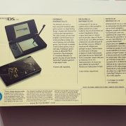 Nintendo DS Lite Pokemon