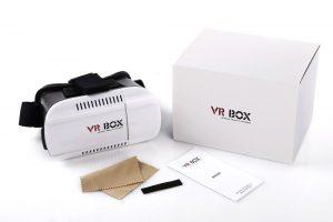 Virtual Reality Glasses VR Box 2