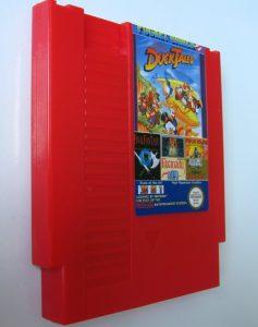 NES 30 in 1 cart