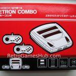 Retron Combo Famicom and Genesis