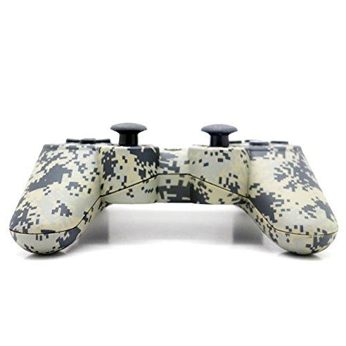 camo PS3 controller