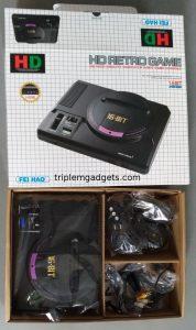 HD Mega Drive
