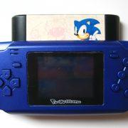 Mega Drive Handheld Console