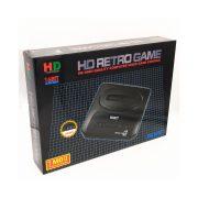 HD Mega Drive II