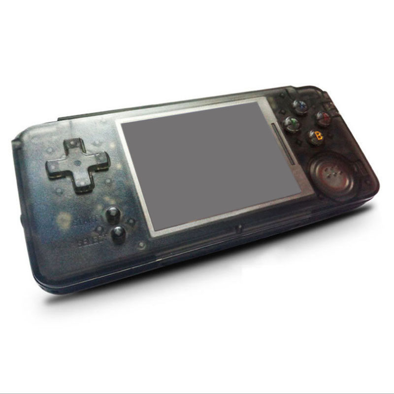 64bit Handheld Retro Video Game Console Portable w/ 1151 Classic Games