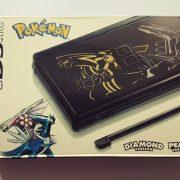 NDS Pokemon Diamond Pearl
