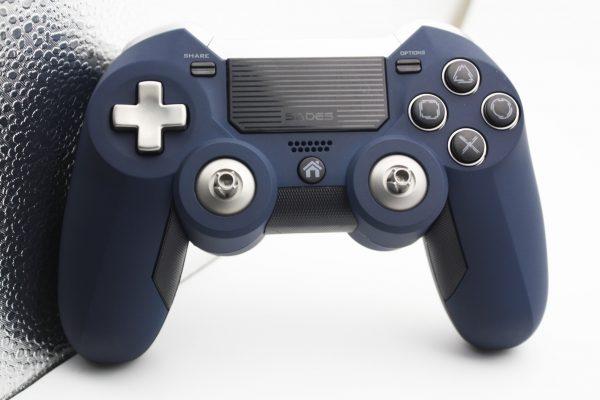 ELITE PS4 Wireless Controller - SADES