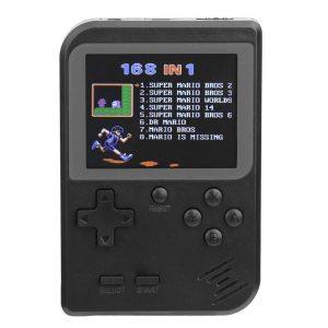 8 bit NES handheld